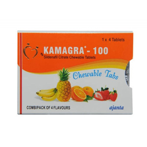 , in USA: low prices for Kamagra Chewable in USA