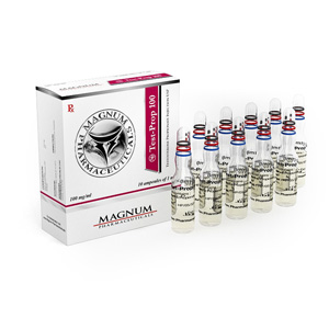 Testosterone propionate in USA: low prices for Magnum Test-Prop 100 in USA