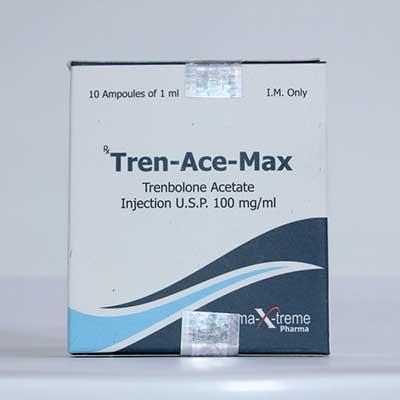 Steroidi iniettabili in Italia: prezzi bassi per Tren-Ace-Max amp in Italia