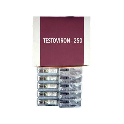 Steroidi iniettabili in Italia: prezzi bassi per Testoviron-250 in Italia