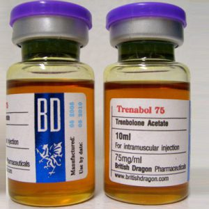 , in USA: low prices for Trenbolone-75 in USA