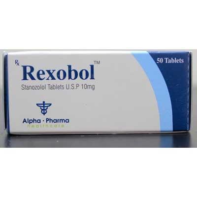 Steroidi orali in Italia: prezzi bassi per Rexobol-10 in Italia