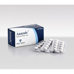 , in USA: low prices for Anazole in USA
