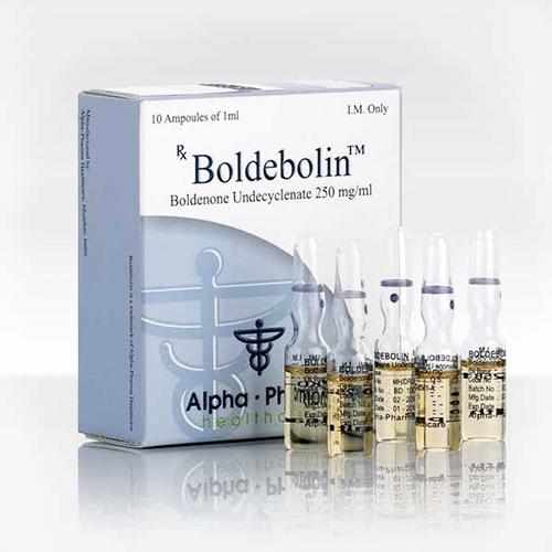 Steroidi iniettabili in Italia: prezzi bassi per Boldebolin in Italia