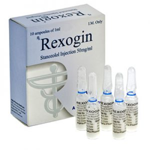 , in USA: low prices for Rexogin in USA