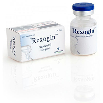 Steroidi iniettabili in Italia: prezzi bassi per Rexogin (vial) in Italia
