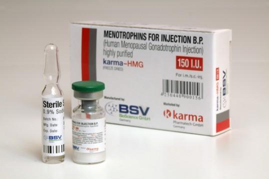 Ormoni e peptidi in Italia: prezzi bassi per HMG 150IU (Humog 150) in Italia