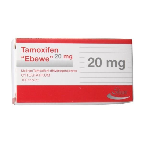 Anti estrogeni in Italia: prezzi bassi per Tamoxifen 20 in Italia
