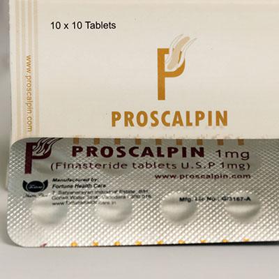 La perdita di capelli in Italia: prezzi bassi per Proscalpin in Italia