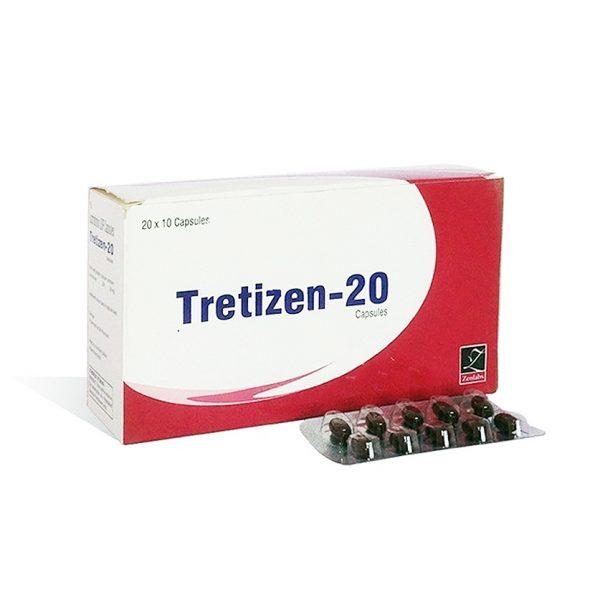 Pelle in Italia: prezzi bassi per Tretizen 20 in Italia