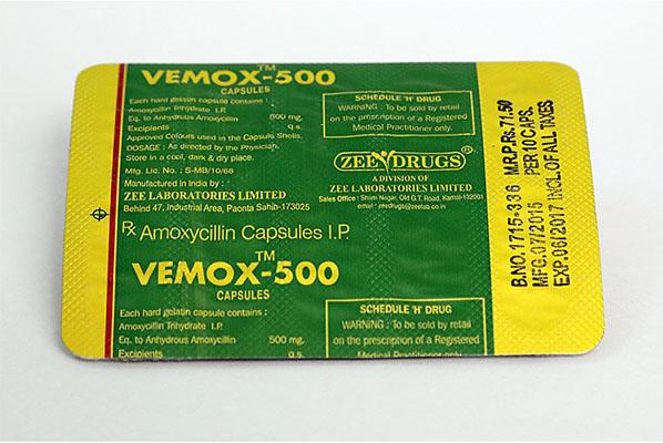 Pelle in Italia: prezzi bassi per Vemox 500 in Italia