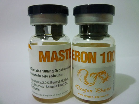 Steroidi iniettabili in Italia: prezzi bassi per Masteron 100 in Italia