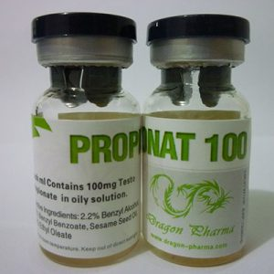 Testosterone propionate in USA: low prices for Propionat 100 in USA
