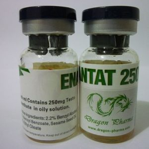 , in USA: low prices for Enanthat 250 in USA