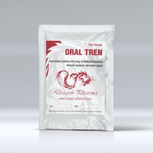 , in USA: low prices for Oral Tren in USA