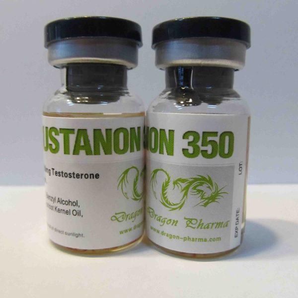 Steroidi iniettabili in Italia: prezzi bassi per Sustanon 350 in Italia