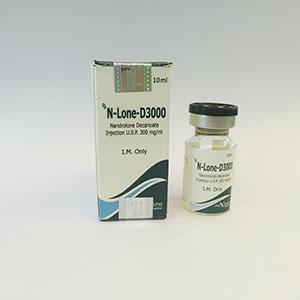 Steroidi iniettabili in Italia: prezzi bassi per N-Lone-D 300 in Italia