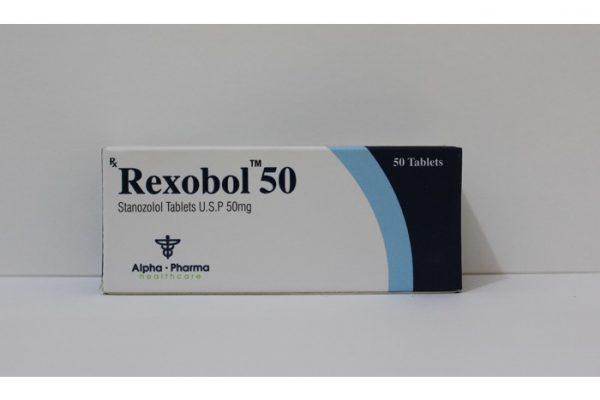 Steroidi orali in Italia: prezzi bassi per Rexobol-50 in Italia