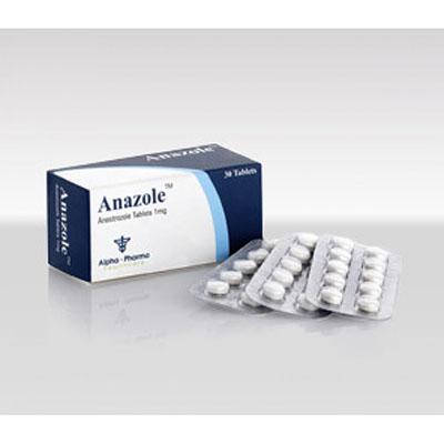 Anti estrogeni in Italia: prezzi bassi per Anazole in Italia