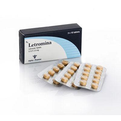 Anti estrogeni in Italia: prezzi bassi per Letromina in Italia