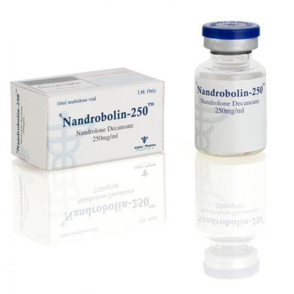 Steroidi iniettabili in Italia: prezzi bassi per Nandrobolin (vial) in Italia