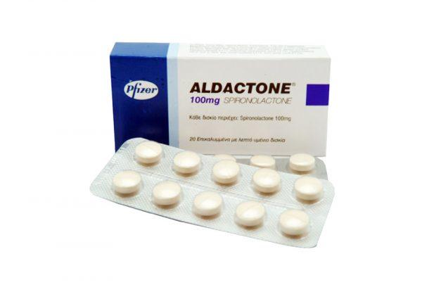PCT in Italia: prezzi bassi per Aldactone in Italia