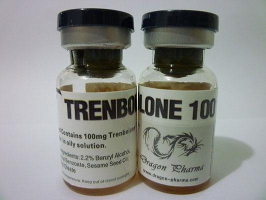 Steroidi iniettabili in Italia: prezzi bassi per Trenbolone 100 in Italia