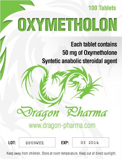 Steroidi orali in Italia: prezzi bassi per Oxymetholon in Italia