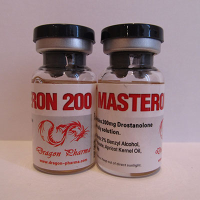 Steroidi iniettabili in Italia: prezzi bassi per Masteron 200 in Italia