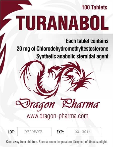 Steroidi orali in Italia: prezzi bassi per Turanabol in Italia