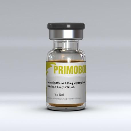 Steroidi iniettabili in Italia: prezzi bassi per Primobolan 200 in Italia